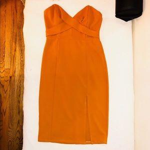Medium Mid length Akira dress